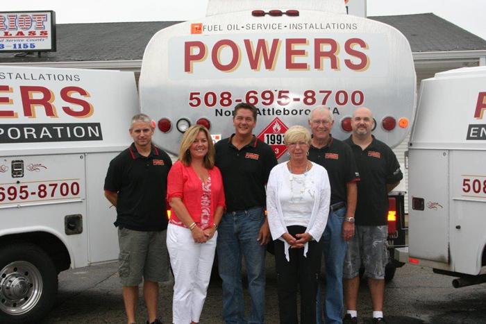 powers energy staff