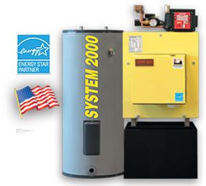 system 2000 heating oil burner