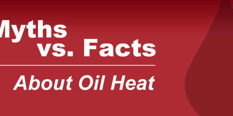 heating oil myths vs facts