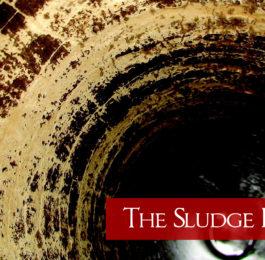 oil tank sludge
